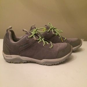 Columbia womens sneakers size 8.5